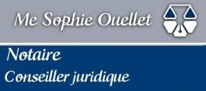 Sophie Ouellet notaire